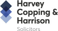 Harvey Copping and Harrison